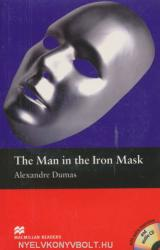 Macmillan Readers Man in the Iron Mask The Beginner Pack - A Dumas (2006)