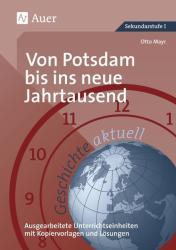 Geschichte aktuell, Band 5 (2002)
