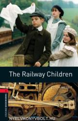 Oxford Bookworms Library: Stage 3: The Railway Children (2008)