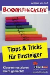 Boomwhackers - Tipps & Tricks für Einsteiger (2007)