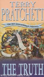Terry Pratchett: The Truth (2001)