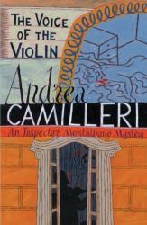 Voice of the Violin - Andrea Camilleri (2005)
