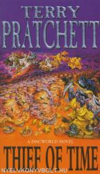 Terry Pratchett: Thief of Time (2002)