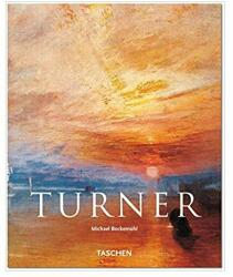 J. M. W. Turner 1775-1851/ The World of Light and Colour (2005)