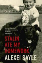 Stalin Ate My Homework (2011)