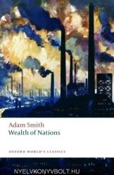 Wealth of Nations (2008)