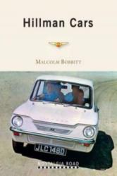 Hillman Cars - Malcolm Bobbitt (2011)