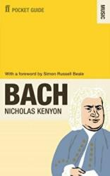 Faber Pocket Guide to Bach (2011)