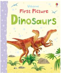 First picture dinosaurs (2011)
