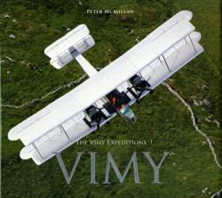 Vimy Expeditions (2011)