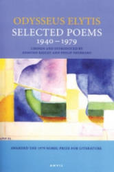 Selected Poems 1940-1979 (2005)