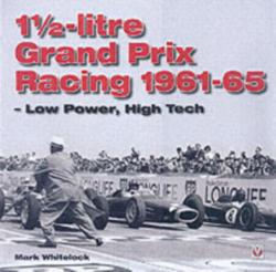 1 1/2-litre GP Racing 1961-1965 (2006)