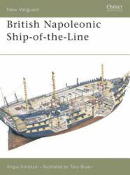 British Napoleonic Ship-of-the-line (2001)