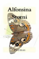 Alfonsina Storni, Poemas - Alfonsina Storni (ISBN: 9781499543513)