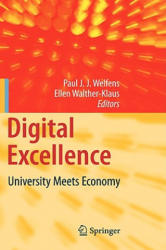 Digital Excellence - University Meets Economy (2008)