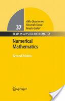 Numerical Mathematics - Alfio M. Quarteroni, Riccardo Sacco, Fausto Saleri (2006)