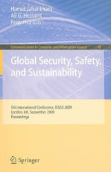 Global Security, Safety, and Sustainability (2009)