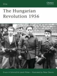The Hungarian Revolution 1956 (2006)