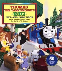 Thomas the Tank Engine's Big Lift-And-Look Book (1996)