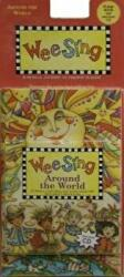 Wee Sing Around the World 'With CD (2006)