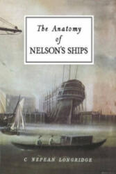 Anatomy of Nelson's Ships (1998)