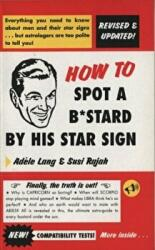 How to Spot a Bastard by His Star Sign (2005)