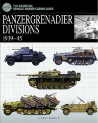Panzergrenadier Divisions - 1939-45 (2007)