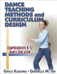 Dance Teaching Methods and Curriculum Design (2003)