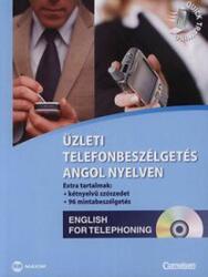 Üzleti telefonbeszélgetés angol nyelven (2010)