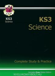KS3 Science Complete Study & Practice (2004)