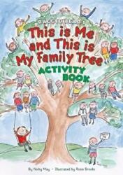 This is Me and This is My Family Tree - Multi-activity Book (2008)
