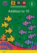Scottish Heinemann Maths 1: Addition to 10 Activity Book 8 Pack (1999)
