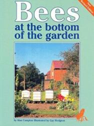 Bees at the Bottom of the Garden - Alan Campion (2001)