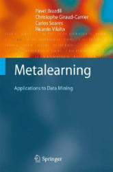 Metalearning - Applications to Data Mining (2008)