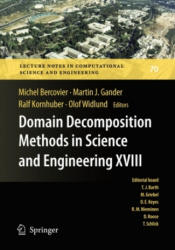 Domain Decomposition Methods in Science and Engineering (2009)
