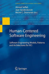 Human-Centered Software Engineering - Software Engineering Models, Patterns and Architectures for HCI (2009)