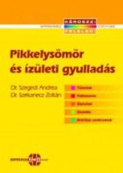 Pikkelysömör és ízületi gyulladás (ISBN: 9789639914124)