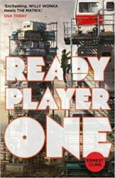 Ernest Cline: Ready Player One (2012)