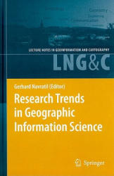 Research Trends in Geographic Information Science (2009)
