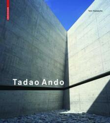 Tadao Ando - Yann Nussaume (2009)