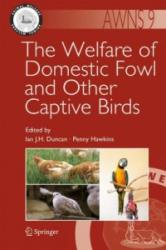 Welfare of Domestic Fowl and Other Captive Birds (2010)