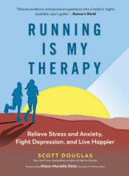 RUNNING IS MY THERAPY (ISBN: 9781615195817)