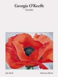 Gemälde - Georgia O'Keeffe (ISBN: 9783888144141)