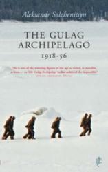 Gulag Archipelago - Aleksandr Solzhenitsyn (2003)