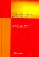 Stochastic Global Optimization (2007)