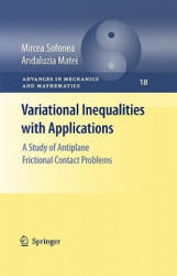 Variational Inequalities with Applications (2009)
