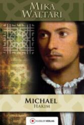 Michael el-Hakim - Mika Waltari, Andreas Ludden, Andreas Ludden (ISBN: 9783863460747)