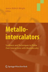 Metallointercalators (2011)