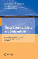Global Security, Safety, and Sustainability (2010)