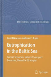 Eutrophication in the Baltic Sea (2008)